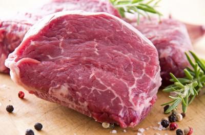 Eksport mięsa wołowego spadł o 4 proc.
