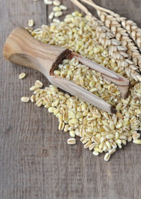 W dn. 12-18 VIII taniała część zbóż, drożało m.in. żyto