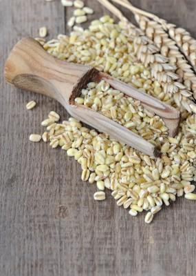 Ceny zbóż nadal w górę