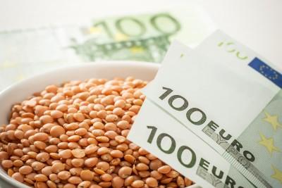 Ceny zbóż mocno w górę
