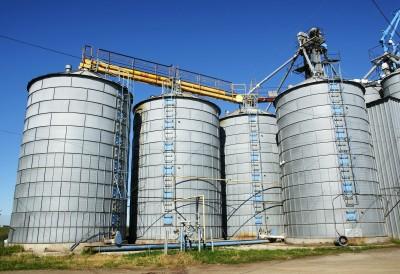 Ukraiński eksport zbóż dynamicznie rośnie