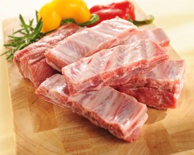 Spadek eksportu wieprzowiny w pierwszych miesiącach 2013 r.