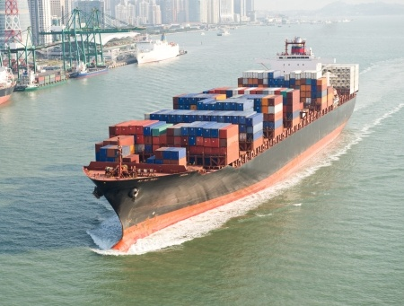 Zboże na eksport